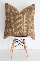 Mudcloth Pillows12