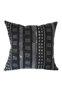Mudcloth Pillows20