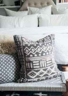 Mudcloth Pillows30