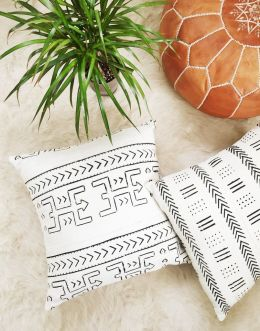 Mudcloth Pillows32
