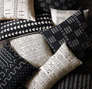 Mudcloth Pillows51