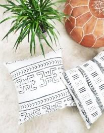 Mudcloth Pillows55