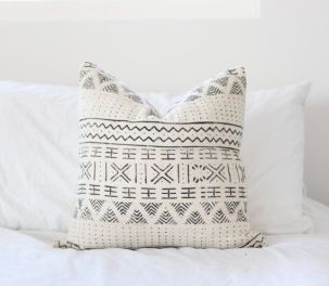 Mudcloth Pillows62