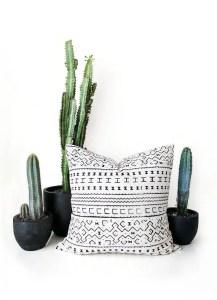 Mudcloth Pillows63