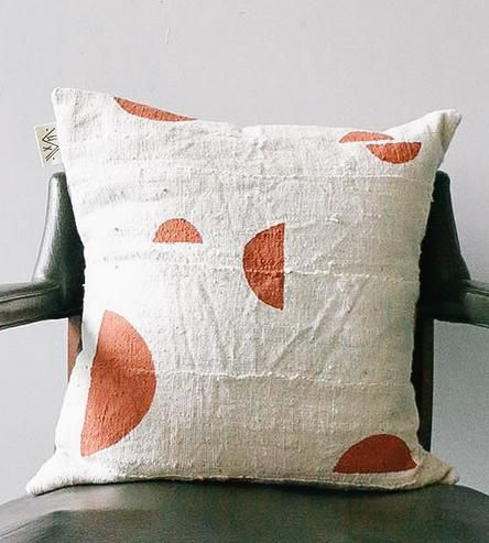Mudcloth Pillows65