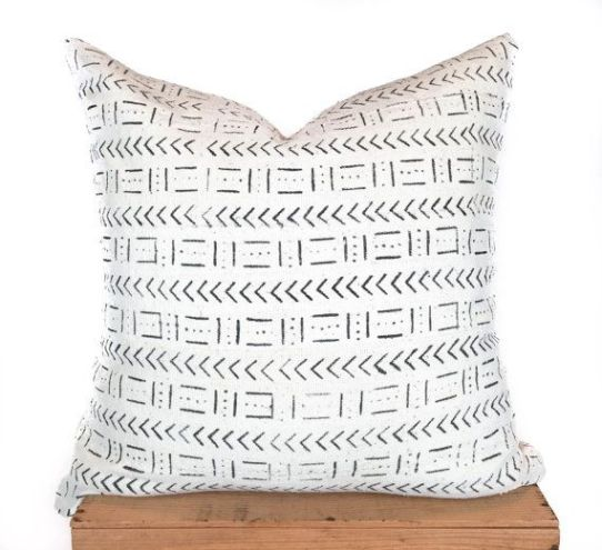 Mudcloth Pillows84