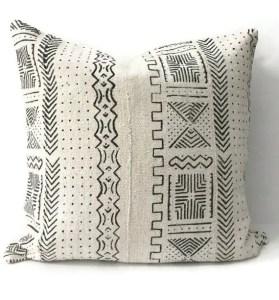 Mudcloth Pillows86