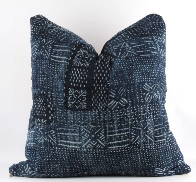 Mudcloth Pillows88