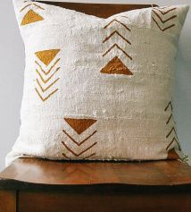 Mudcloth Pillows93