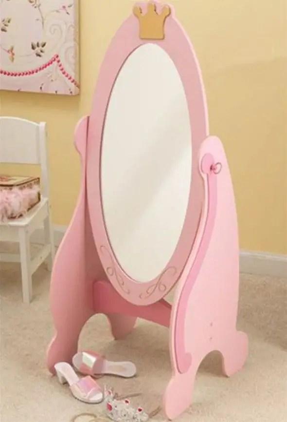 Princess Bedroom Ideas 11