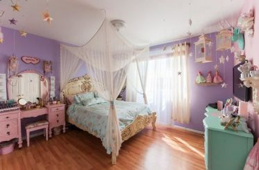 Princess Bedroom Ideas 17