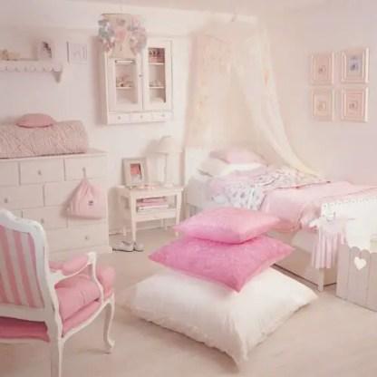 Princess Bedroom Ideas 18
