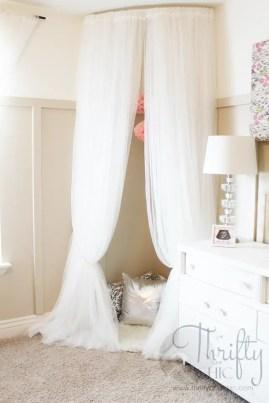 Princess Bedroom Ideas 26