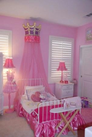 Princess Bedroom Ideas 3