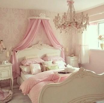 Princess Bedroom Ideas 34