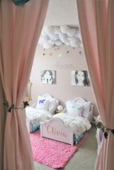 Princess Bedroom Ideas 38