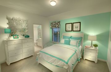 Princess Bedroom Ideas 72
