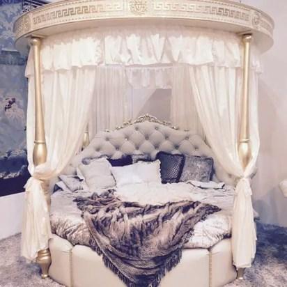 Princess Bedroom Ideas 82