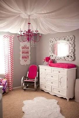 Princess Bedroom Ideas 85