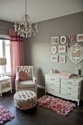 Princess Bedroom Ideas 86