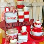 Pyrex Vintage 24
