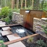 Small Backyard Ideas 1