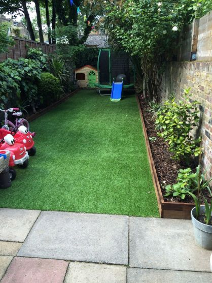 Small Backyard Ideas 17
