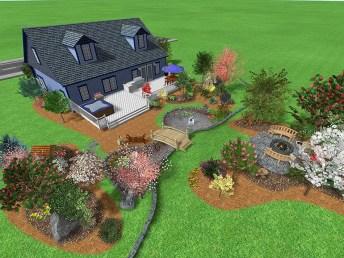 Small Backyard Ideas 20