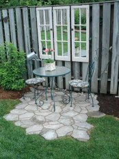 Small Backyard Ideas 21
