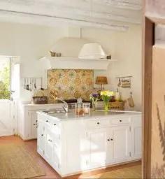 Spanish Mission Style Kitchen 3