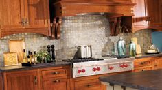 Spanish Mission Style Kitchen 63