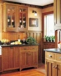 Spanish Mission Style Kitchen 68