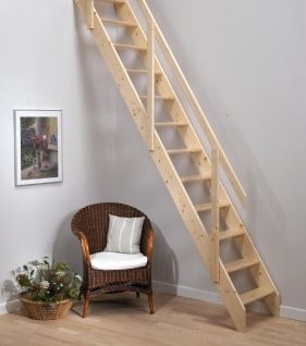Attic Stairs Ideas 16