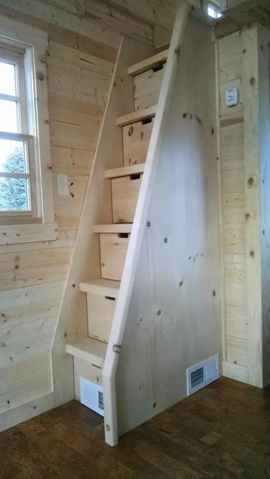 Attic Stairs Ideas 5
