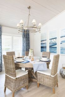 Beach House Decor Coastal Style 11