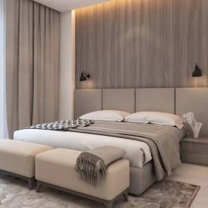 Colorful Modern Bedroom 21
