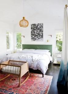 Colorful Modern Bedroom 8