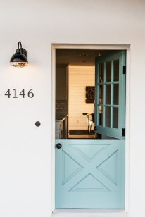 Dutch Door 11