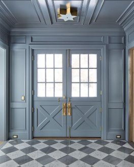 Dutch Door 21