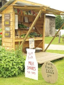 Farm Stand Ideas 12