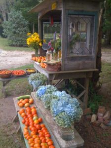 Farm Stand Ideas 15