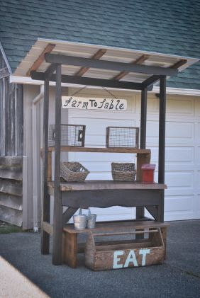 Farm Stand Ideas 18