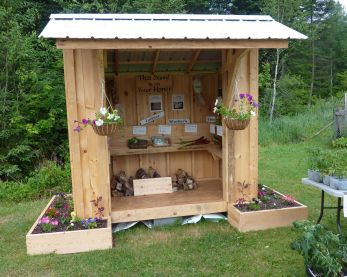 Farm Stand Ideas 21