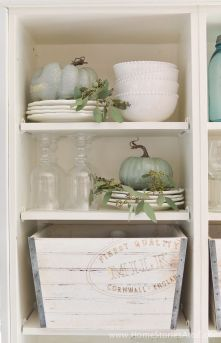 Farmhouse Fall Decor 10
