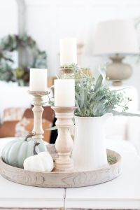 Farmhouse Fall Decor 5