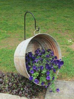 Flower Garden Ideas 9