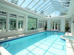 Indoor Pool 15