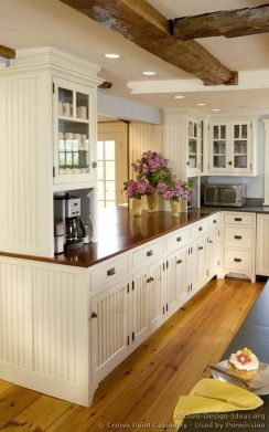 Kitchen Cabinets 10