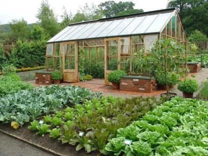 Potager Garden 25