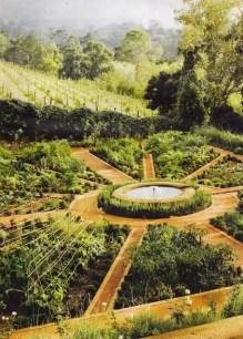 Potager Garden 3